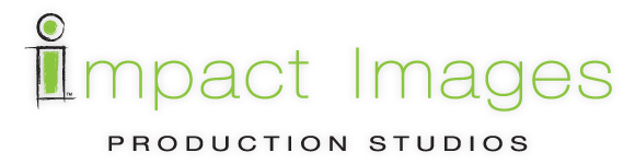 Impact Images Production Studios Logo