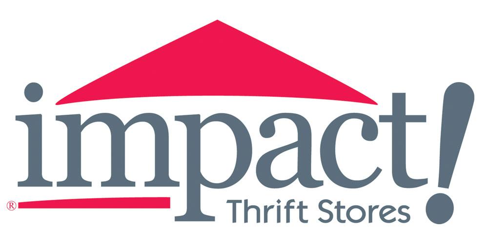 Impact Thrift Stores, Inc Logo