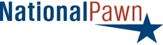 National Pawn Logo