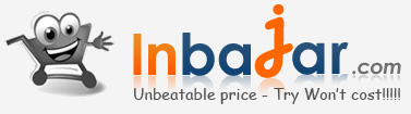 Inbajar Logo