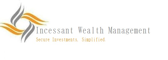 Incessant Wealth Management, LLC Logo