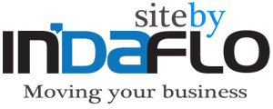 Indaflo Local Marketing Logo