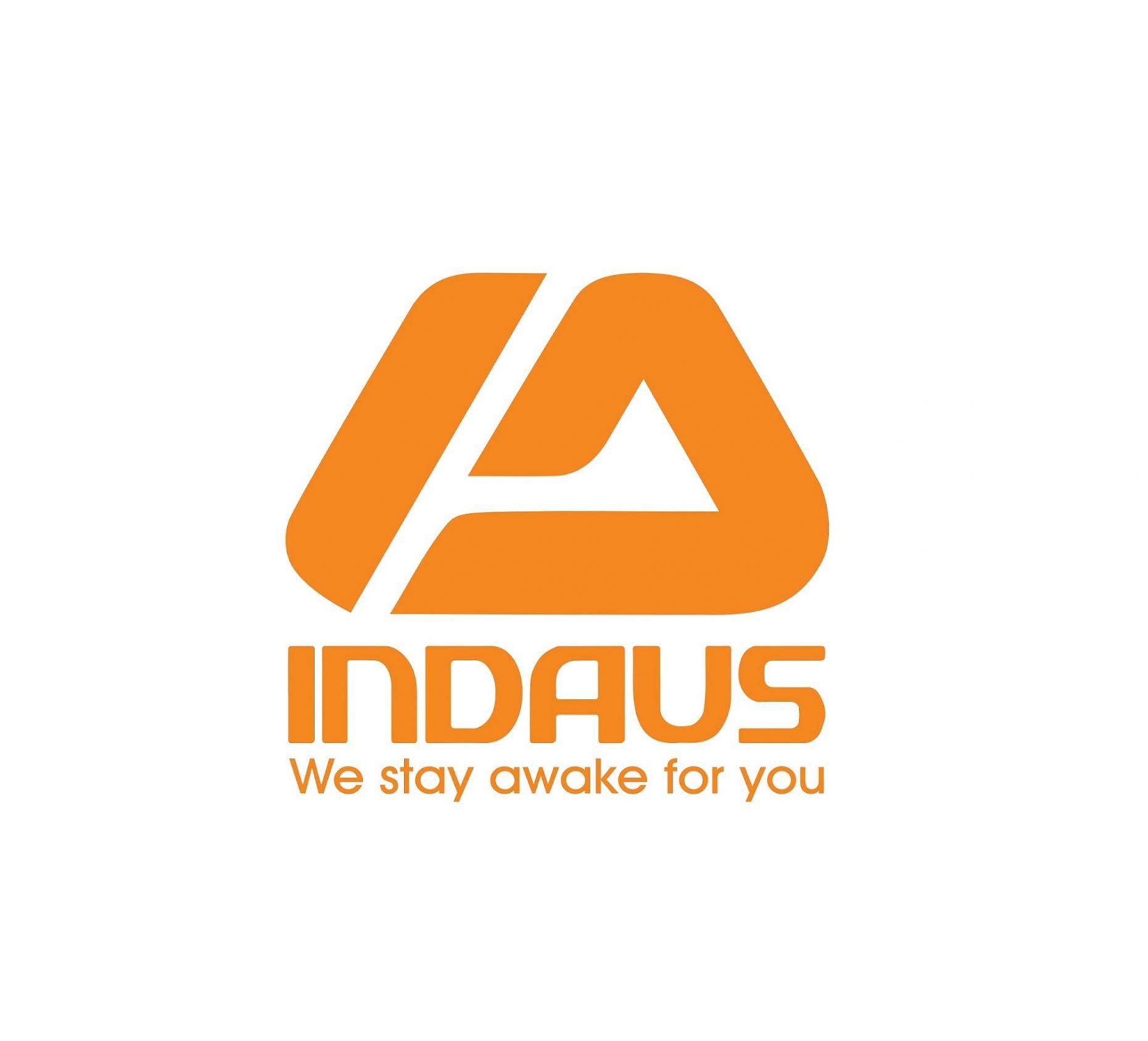 Indaus Logo
