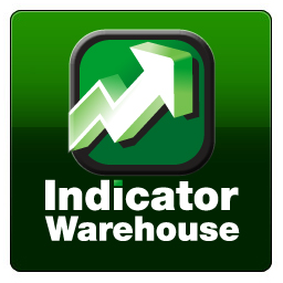 Indicator Warehouse Logo