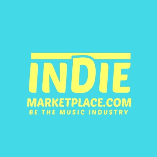 Indie Marketplace Logo
