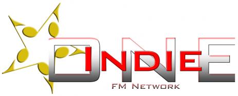 IndieONE FM Global Radio Network Logo