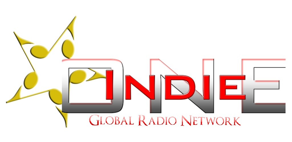 IndieONE Global Radio Network Logo