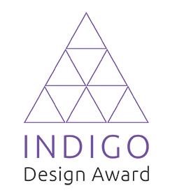 Indigo Award Logo