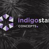 Indigo Star Concepts Logo