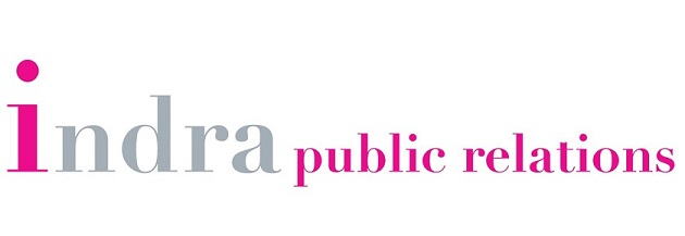 Indra Public Relations Logo