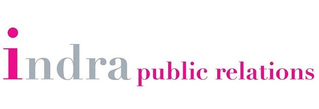 Indra Public Relations Logo