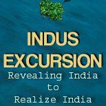 Indus Excursion Logo