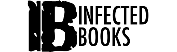 Infected Books Logo