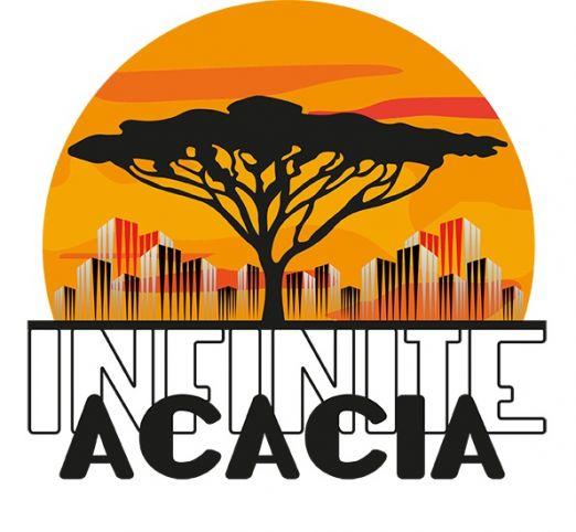Infinite Acacia Logo