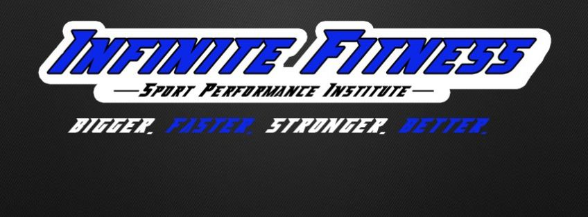 Infinite Fitness Sport Performance Institute Logo