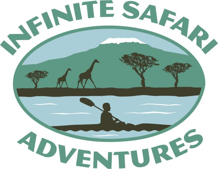 Infinite Safari Adventures Logo