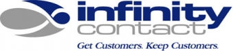 Infinity Contact Logo