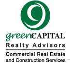 Green Capital Realty Advisors, LLC Logo