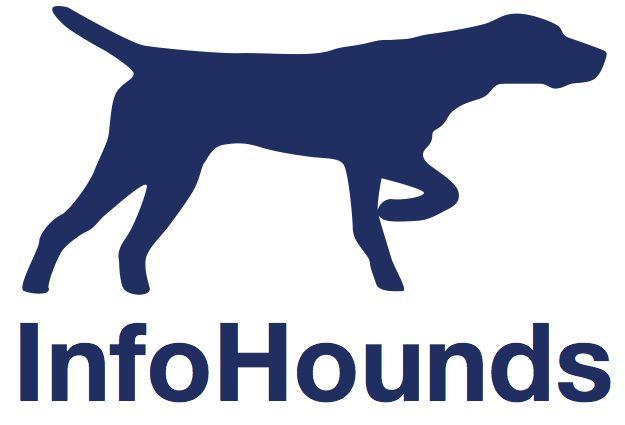 InfoHounds.com Logo
