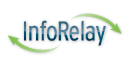 InfoRelay Online Systems, Inc Logo