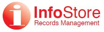 InfoStore Records Management Logo