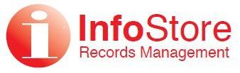 InfoStore Records Management Logo