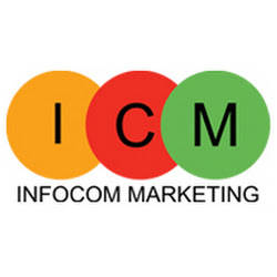 Infocommarketing Logo