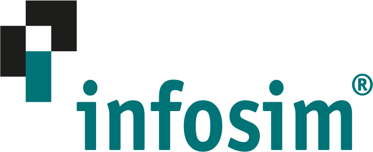 Infosim GmbH & Co. KG Logo
