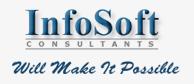 Infosoft Consultants Logo