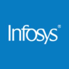 InfosysLimited Logo