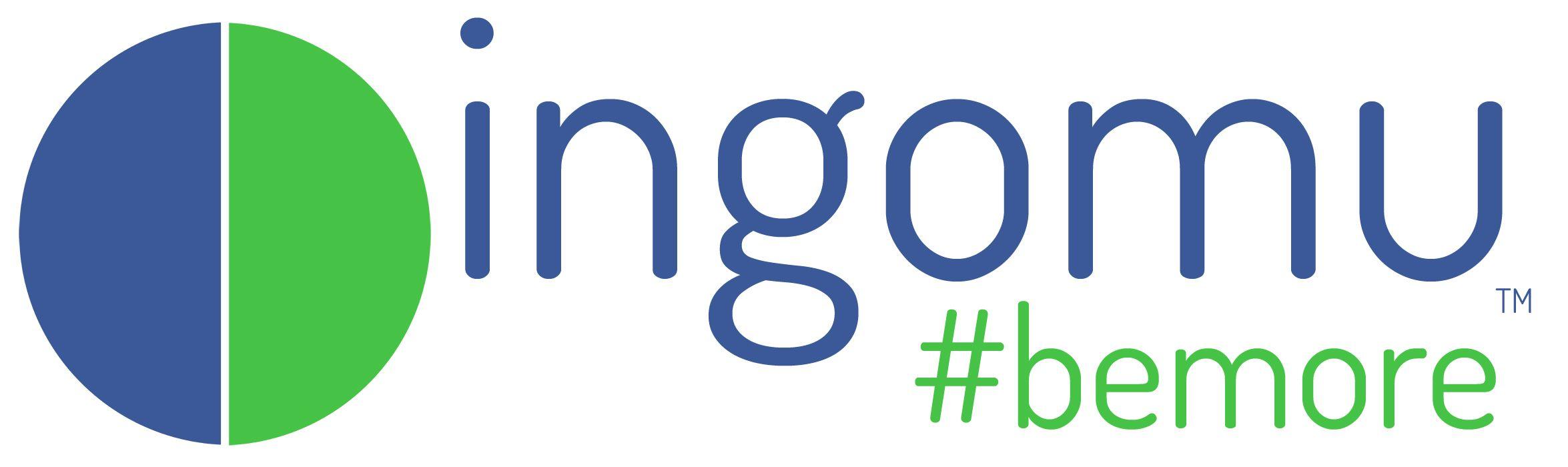 Ingomu Logo