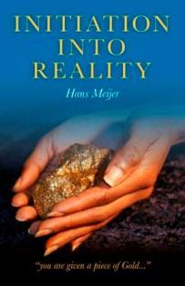 Initiation into Reality Logo