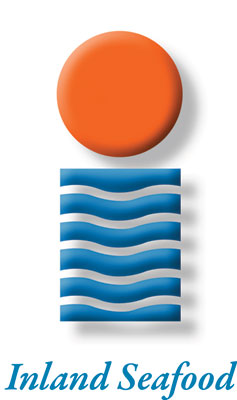 Inland Seafood Logo
