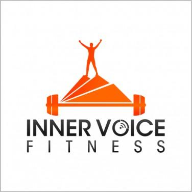 Inner_Voice_Fitness Logo