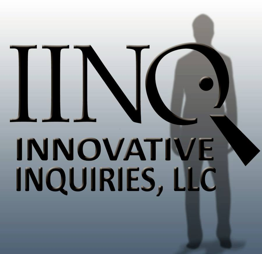 Innovative Inquiries, LLC Logo