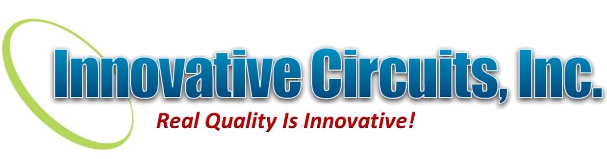 Innovative Circuits Logo