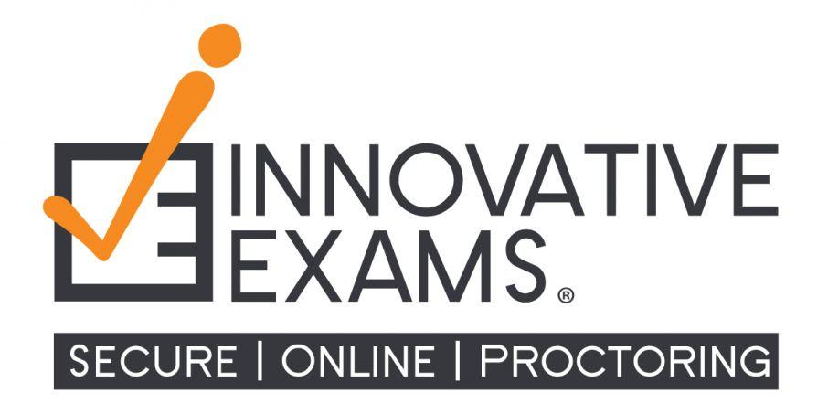 Innovative Exams Logo