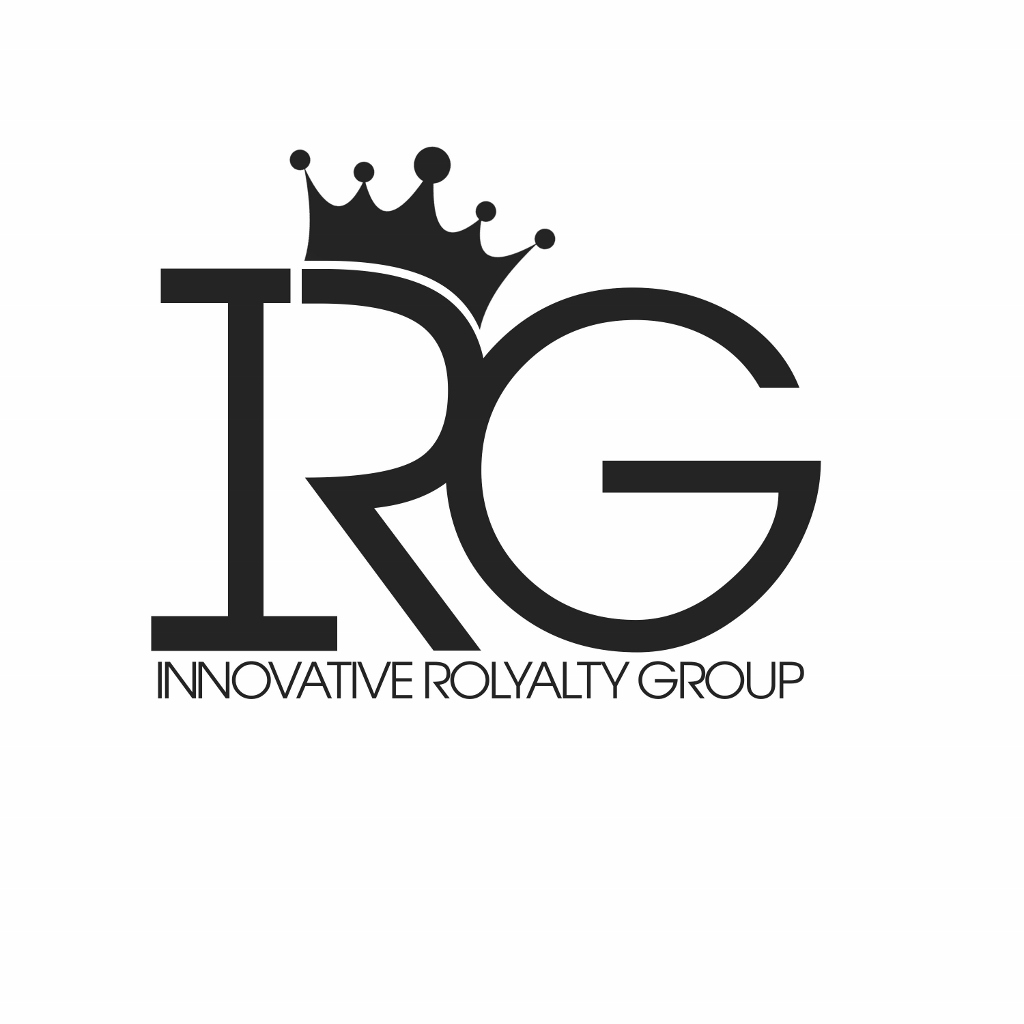 Innovative Royalty Group Logo