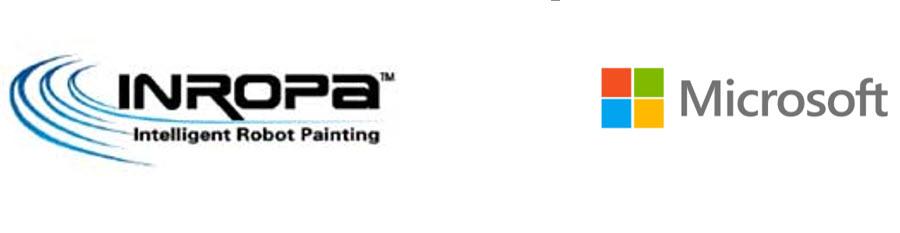Inropa A/S Logo