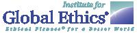 Institute for Global Ethics Logo