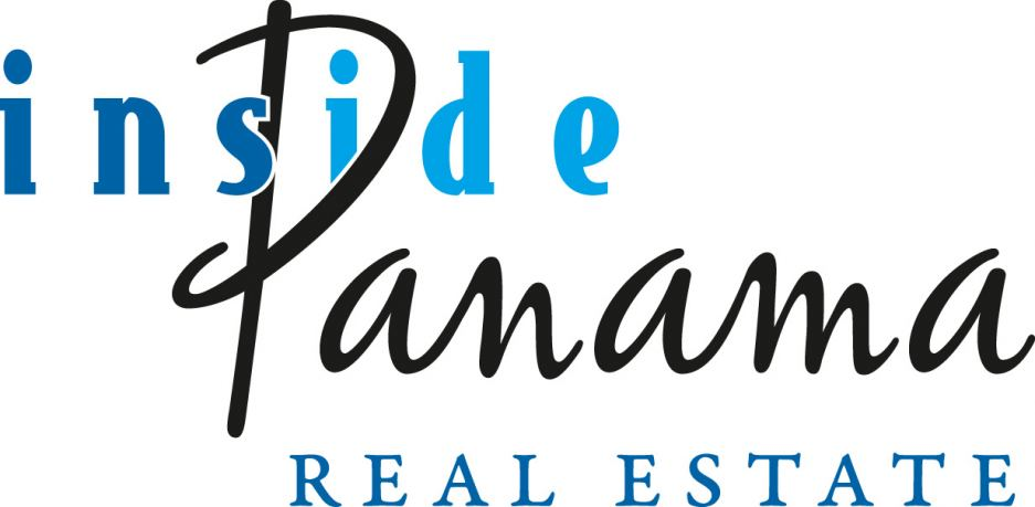 Inside Panama Real Estate Logo