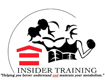 Insider Training, Inc. Logo