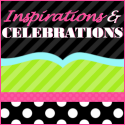 Inspirations & CELEBRATIONS Logo