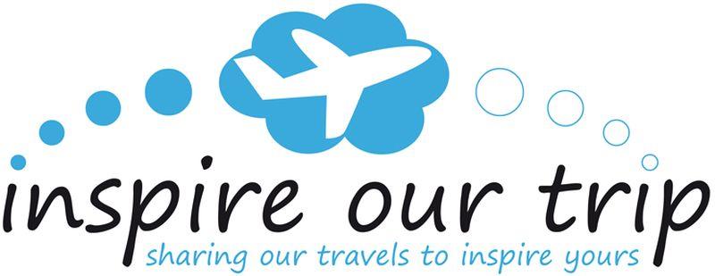 Inspire Our Trip Logo