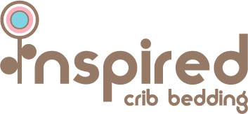 Inspired Crib Bedding Logo