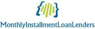 MonthlyInstallmentLoanLenders.com Logo