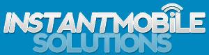 InstantMobile Solutions, Inc. Logo