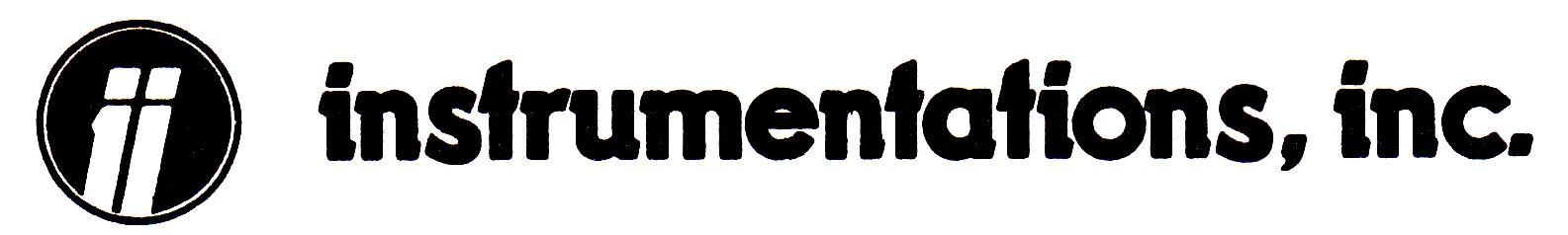 Instrumentations Inc Logo