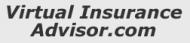 Virtual Insurance Advisor.com Logo