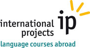Int-Projects Logo